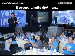 Allianz Beyond Limits 2.1