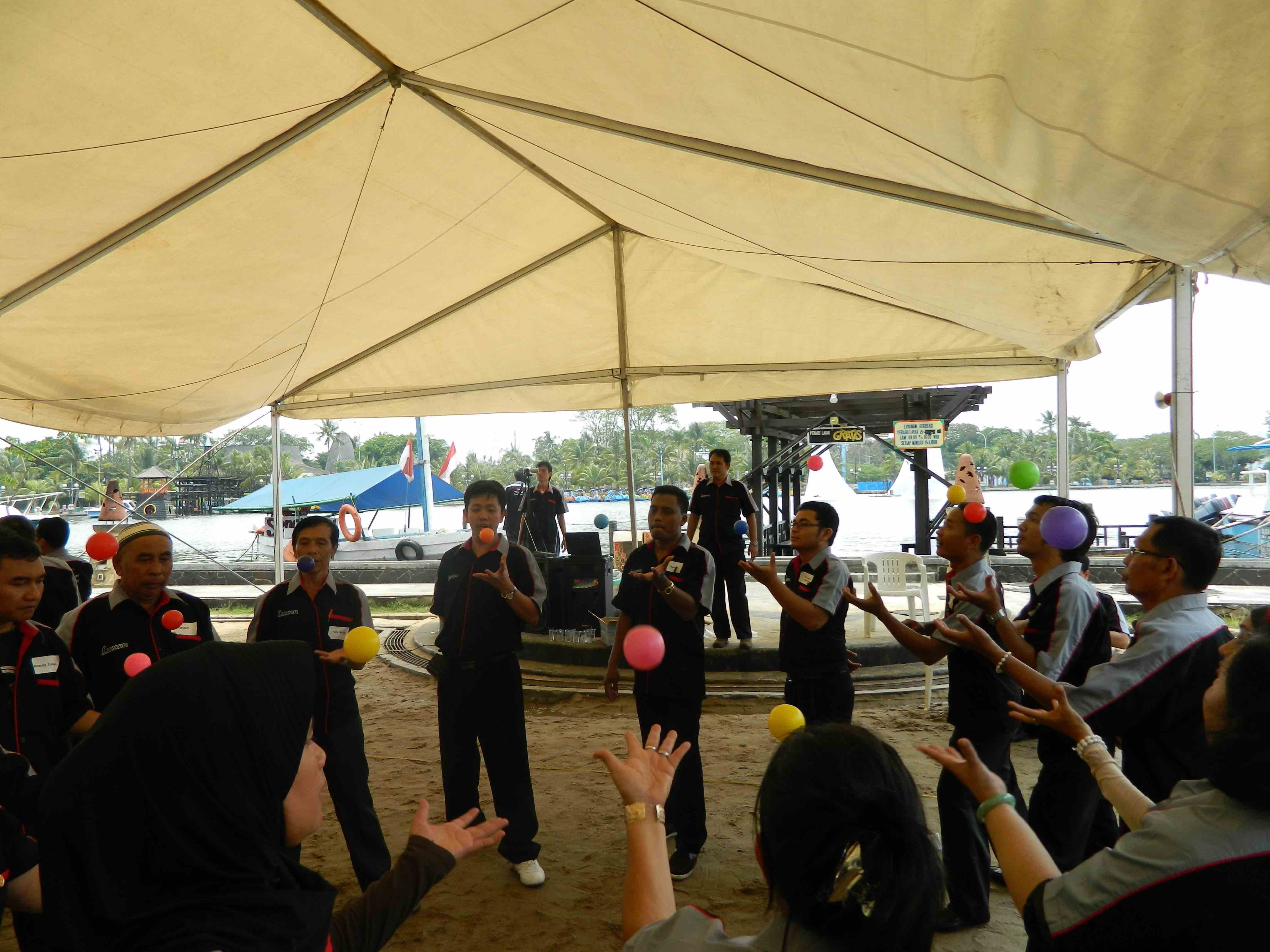 Team Building, Outbound, Outdoor and Indoor Activities, Outing